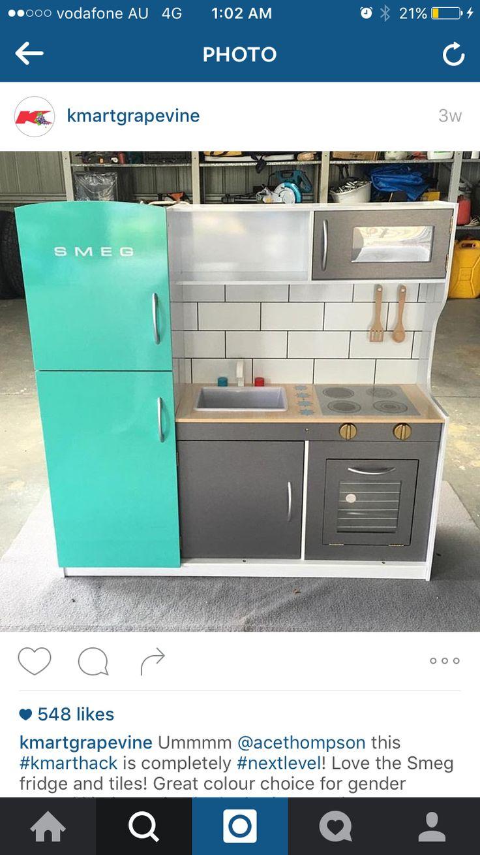 30 best Kmart kids kitchen hacks images on Pinterest | Child room ...