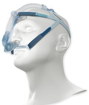 Ρινική Μάσκα της Weinmann NP15!  Η πιο αθόρυβη της αγοράς. #weinmann #Cpap #riniki_maska