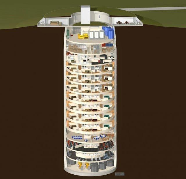 Leven onder de grond? En dan hebben we het niet over vochtige kelders, maar over luxueuze, architecturale pareltjes. Het kan perfect. Ondergronds bouwen heeft immers heel wat voordelen en is niet voor niets in opmars.