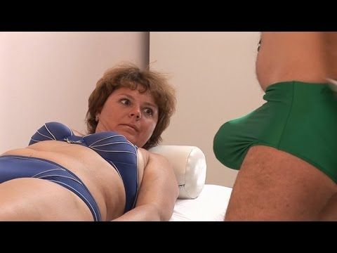 Massage with a Package - YouTube