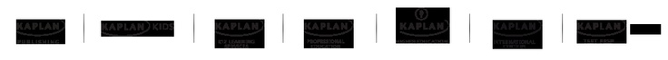 Welcome to Kaplan Test Prep