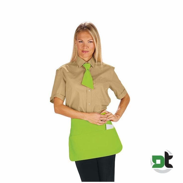 609 best abbigliamento professionale images on pinterest - Cucina verde mela ...