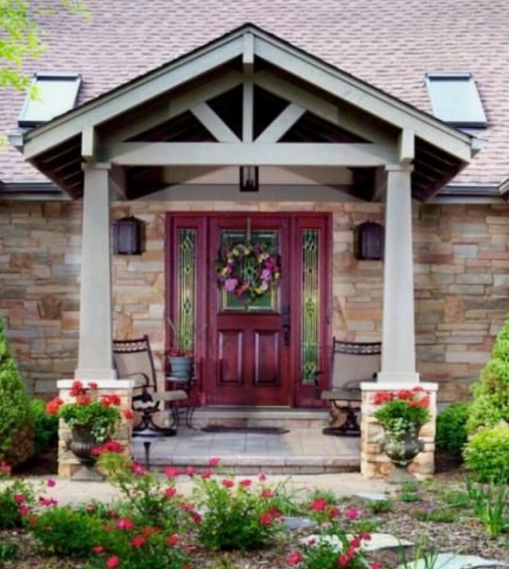 13 best Curb Appeal images on Pinterest