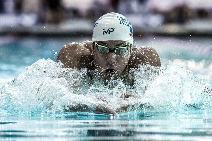 Michael Phelps Orlando Pro Swim Series Photo Vault