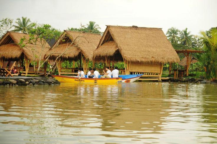 Mang Engking Restaurant (Indonesian Food) - Godean, Special District of Yogyakarta