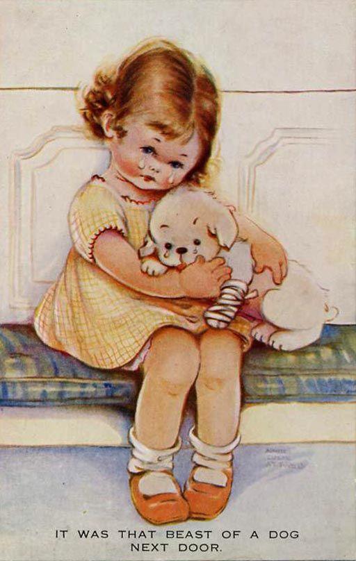 539 best MABEL LUCY ATTWELL images on Pinterest Vintage - vintage möbel küche