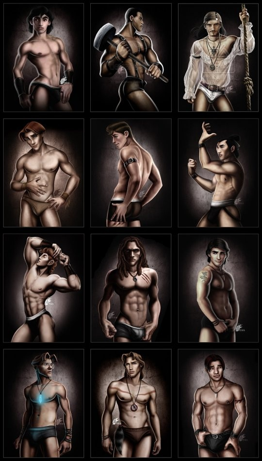 Gay Interest Adult Mens Magazine Unzipped January 2007