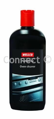 Wellco Professional Oven Cleaner 250ml