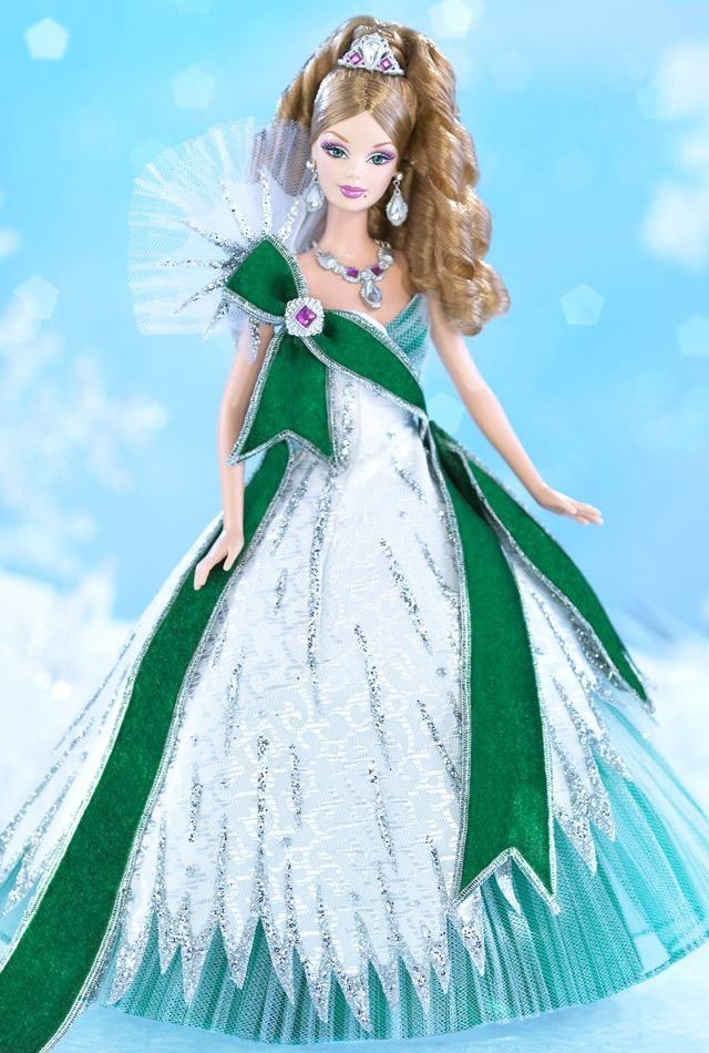 Barbie *