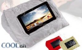 PC a MOBIL Darčeky Darček iPad vankúš Perfektne tvarovaný na ľahké ovládanie tabletu          Kategória: Dostupnosť:Na sklade  Vložit do košíka: Varianta Červená ks€34.90 €19.90 sDPH Biela ks€34.90 €19.90 sDPH Hnedá ks€34.90 €19.90 sDPH http://www.coolish.sk/sk/pc-a-mobil-darceky/ipad-vankus