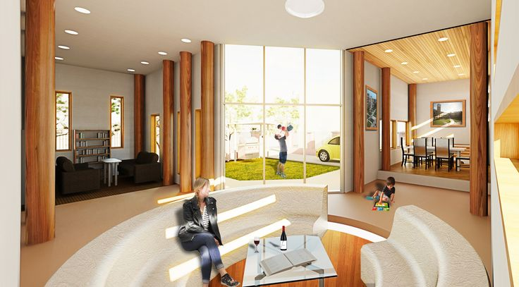Living Space -Mascot NSW-