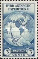 [Byrd Antarctic expedition II, type IU]