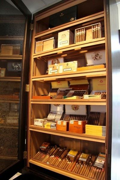 Cigar Lounge Smokers Lounge Cigar Retailer
