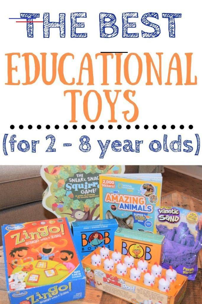 Educational Toys for toddlers, for preschoolers ...