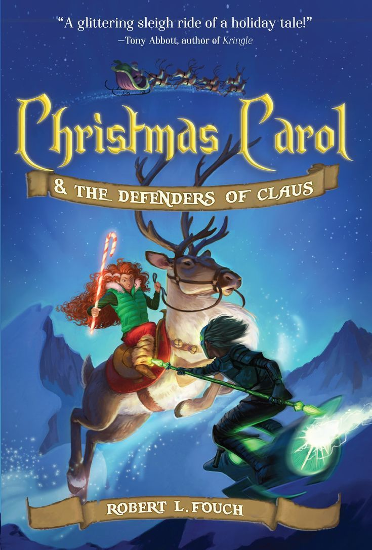 Merry And Bright Christmas Books For 9 12 Year Olds Chapter