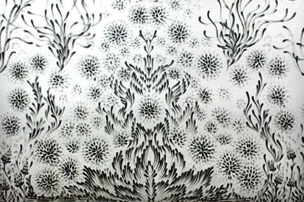 Judith Ann Braun | Dedos mágicos