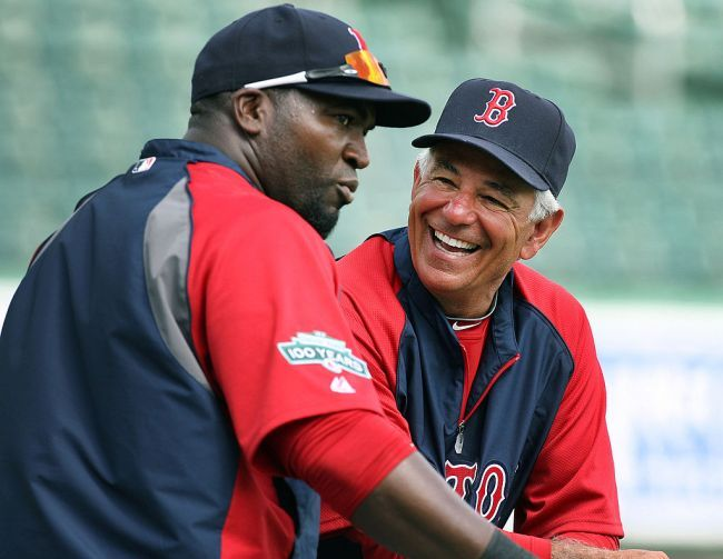 David Ortiz Absolutely Mutilates Bobby Valentine In His Upcoming Memoir