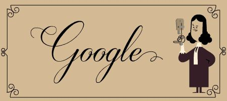 Today is the birthday of Antonii van Leeuwenhoek, and in honor of his achievement Google made an animated Doodle (click on it to go to Google). Since Matthew is an expert on the man and his science…