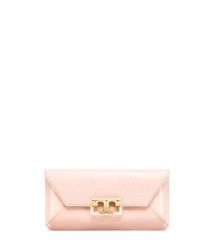 Tory Burch Gigi Patent Clutch  : Women's Clutches & Evening Bags