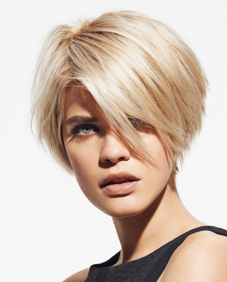 женская стрижка боб на короткие волосы фото разнообразят