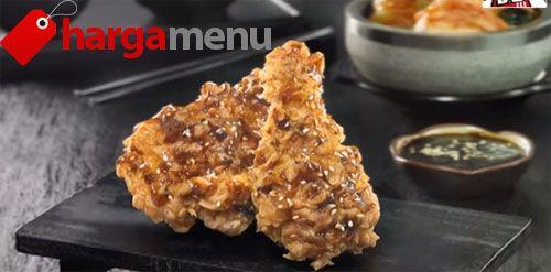 Harga Paket KFC bulgogi Terbaru. Buat yang ingin mencicipi saus sapi panggang khas Korea menu ini Wajib Anda Coba.. Must Try!