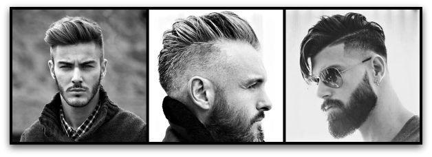 Dejarse el pelo largo no es fácil para un hombre