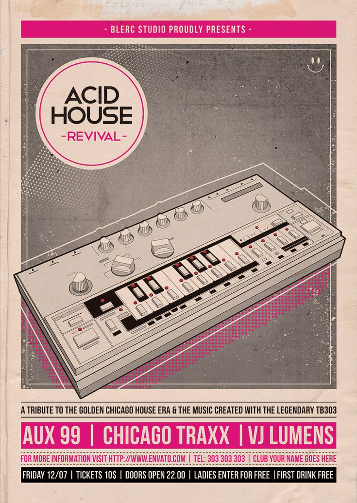 Best 20 acid house ideas on pinterest for What is acid house music