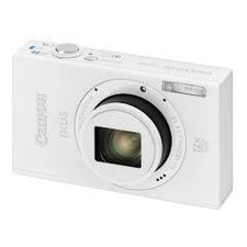 Aparat foto Compact Canon IXUS 510 HS White