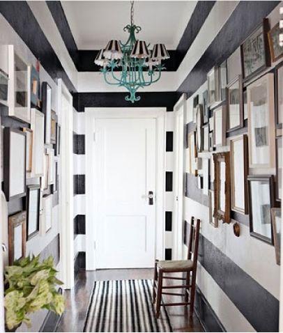 MadeByGirl: Design: Inspired by Stripes