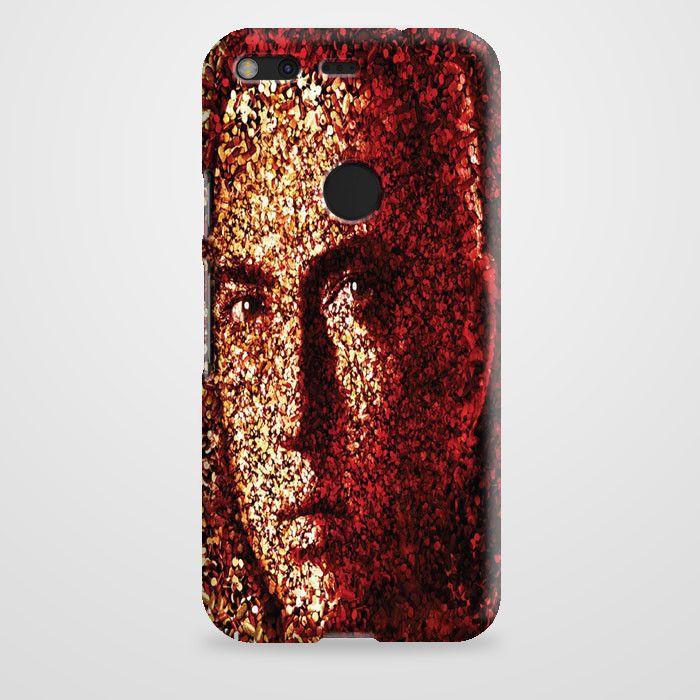 Eminem Relapse Google Pixel Case | casefantasy