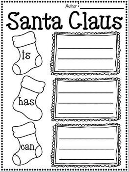FREEBIES in the PREVIEW!!! December Writing Activities for 1st-2nd Grade! SO many fun writing activities and prompts for the month of December!!! Themes: Classroom elves, Christmas, reindeer, Kwanzaa, Hanukkah, and so much more!