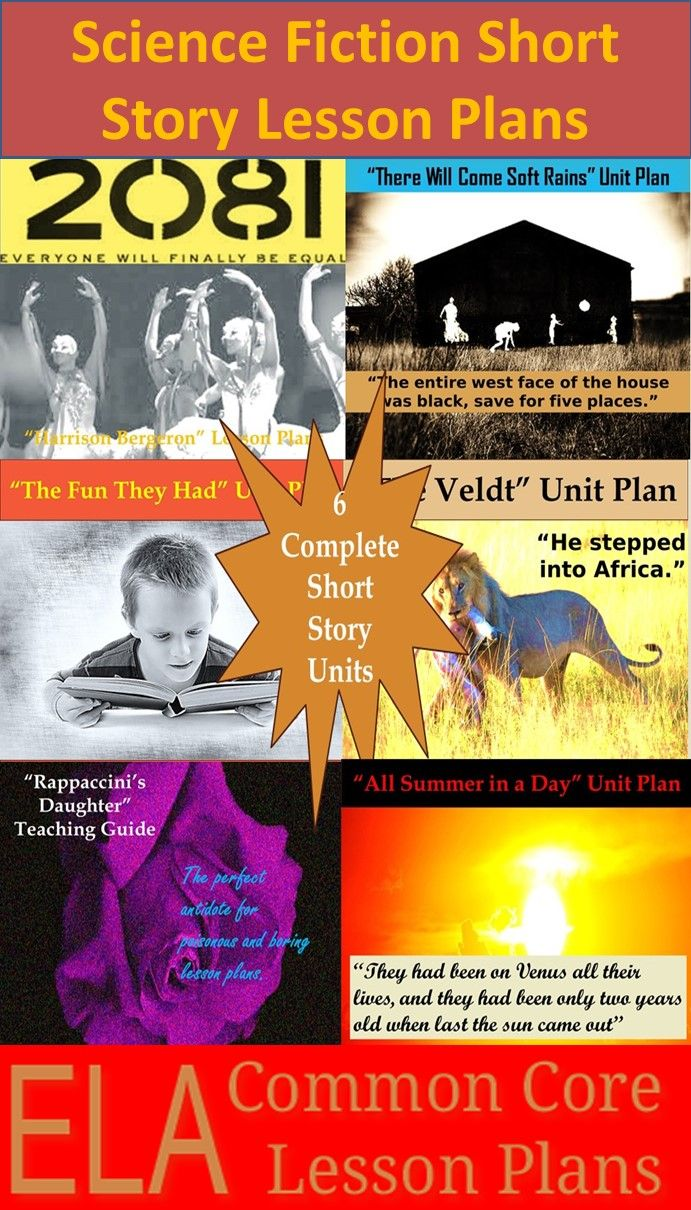 This is a graphic of Printable Short Stories for Middle School with short detective story