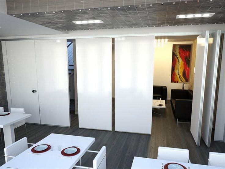 ber ideen zu h ngende raumteiler auf pinterest. Black Bedroom Furniture Sets. Home Design Ideas