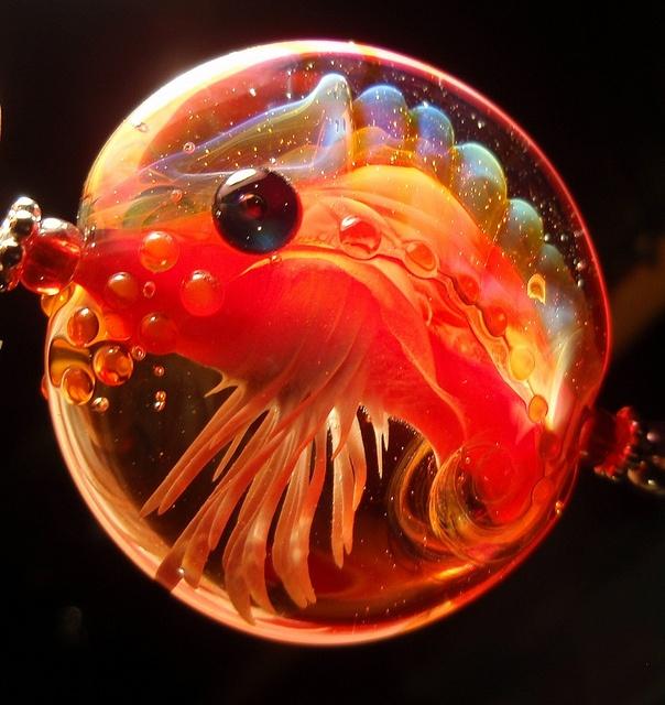 krill by klinkekuler, via Flickr