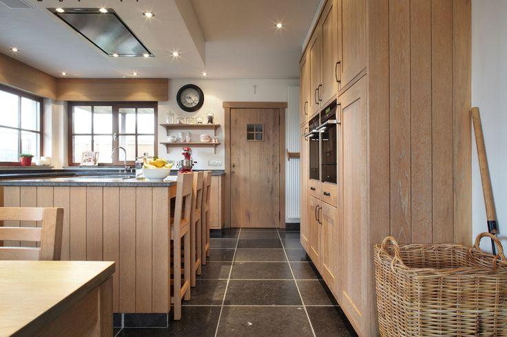 Landelijk interieur google zoeken keukenideen for Landelijk wonen interieur