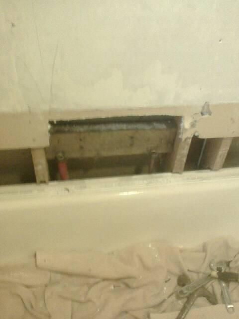 17 best images about repair leaking pipes replace burst for The leaky pipe carries more water