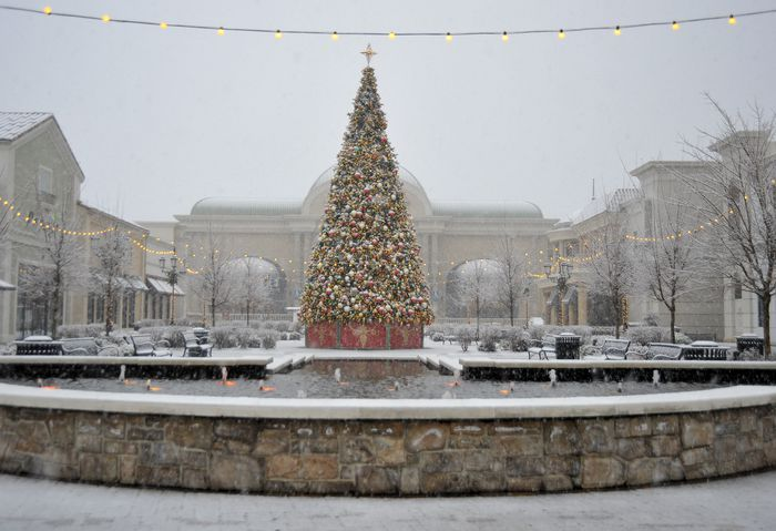 4 Other Times Alabama Lost Its Mind Over Snow Classic Holiday Alabama Huntsville