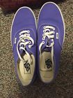 vans classic sneakers skate shoes Men's 10  Price 13.5 USD 9 Bids. End Time: 2017-03-19 01:39:37 PDT