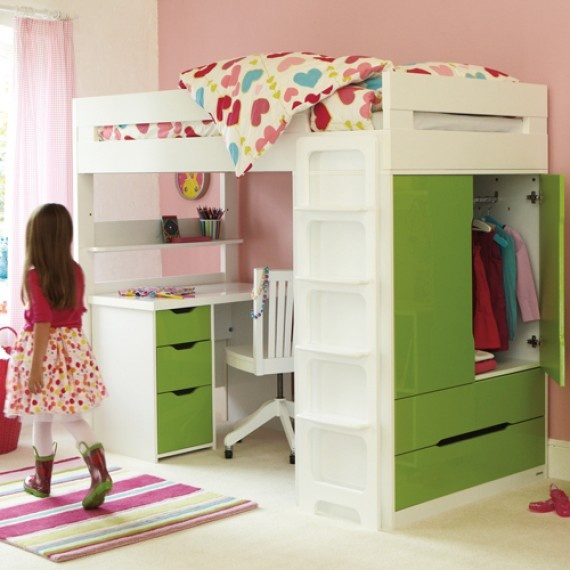 17 Best Images About Kid S Room On Pinterest Space Saving Bedroom Furniture Space Saving And