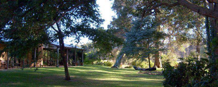 Marri Lodge Accommodation Margaret River