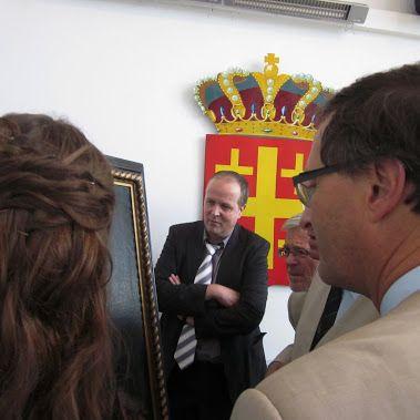 """Restauratie van 17 de eeuws portret schilderij voor de Koninklijke Hoofdgilde Sint Sebastiaan te Brugge .Beste cultuurliefhebber,  Aanstaande zondag 1 maart is er opendeurdag in  het kunstrestauratie atelier. Mis deze dag niet ! Ons kunst restaurateurs atelier """" kerat """" is op die dag vrijblijvend open voor al u vragen van 10.00h tot 12.00 h. en 15.00 tot 17.00 h. U kunt er steeds een vrijblijvende een restauratie expertise krijgen omtrent uw schilderij, prent en  stenen of keramisch object…"""