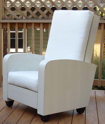 Yes It Is Concrete · Concrete FurniturePortland OregonCementMen CaveMan  CavesConcrete Outdoor Furniture