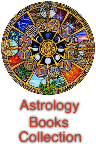 Section dedicated to Karmic Astrology