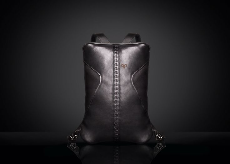 Backpack by The Black Sheep brand @theblacksheepleather