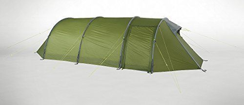 Tatonka  ALASKA 4  Roomy 4 man tent for families with three entrances a large and a small apsis *** Continue to the product at the image link. (This is an affiliate link) #CampingTents