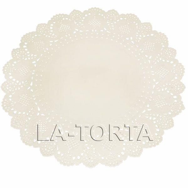 На ажурные салфетки выкладывают кондитерские изделия (торты, конфеты и т.д), а также применяются как оригинальная подставка для чашки чая и кофе Характеристики: Материал - бумага Размеры - 35см (диаметр) Страна-производитель - Китай http://la-torta.ru/product/salfetka-azhurnaja-kruglaja10shtuk http://la-torta.com.ua/shop/index.php?productID=8818