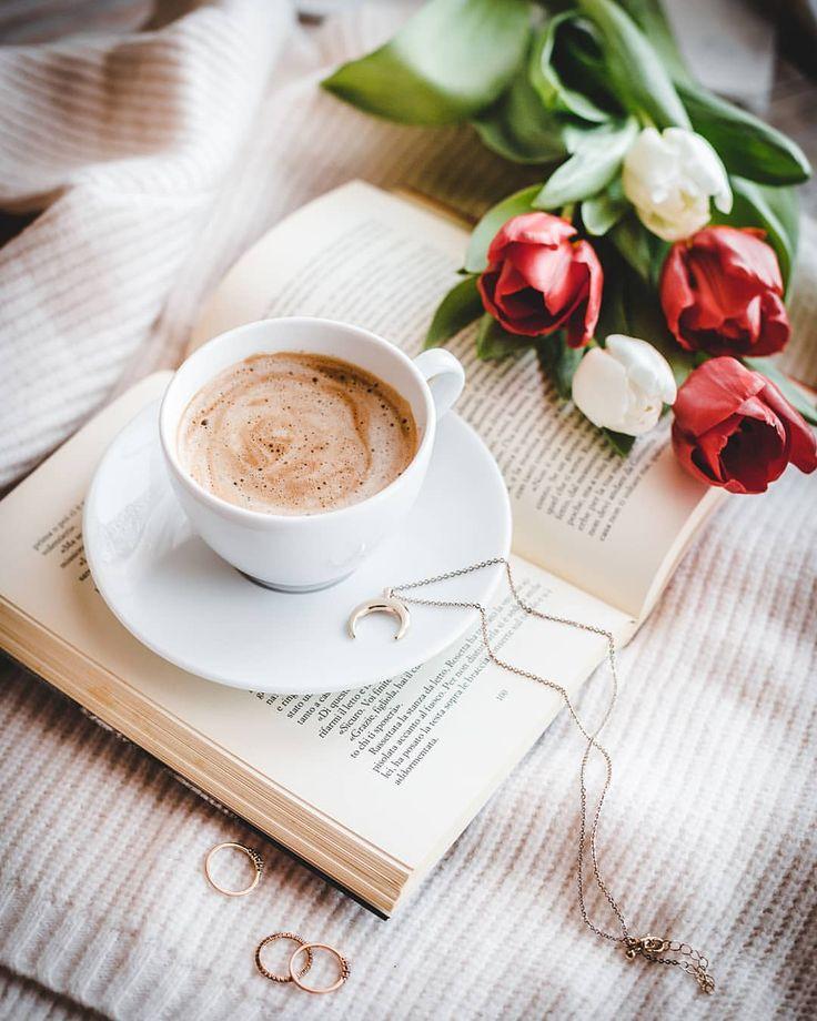 длинноногая красотка чашка кофе с добрым утром картинки весна зимние пейзажи люблю