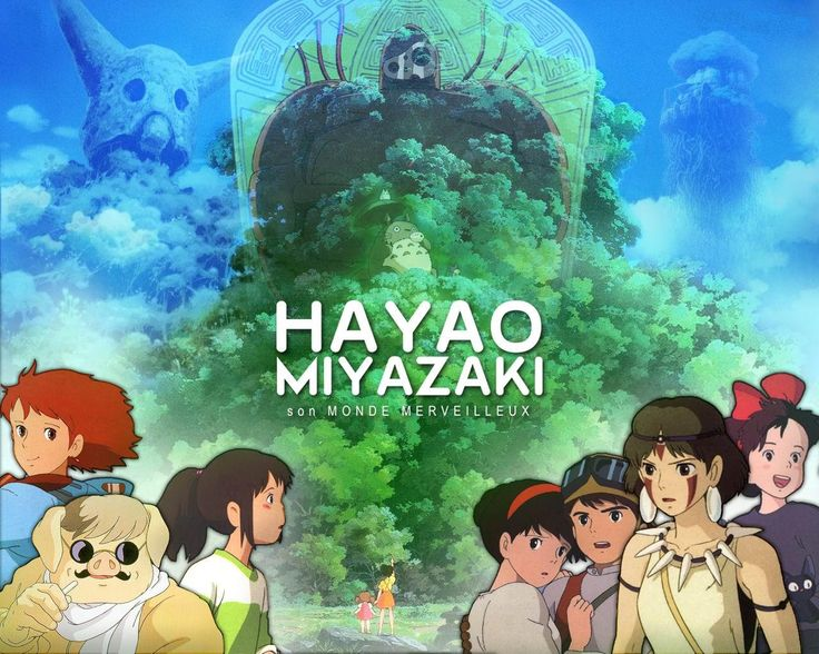 Collage: Studio Ghibli, Film, Not Them Miyazaki, Art, Google Search, Manga, Anime, Miyazaki Movies