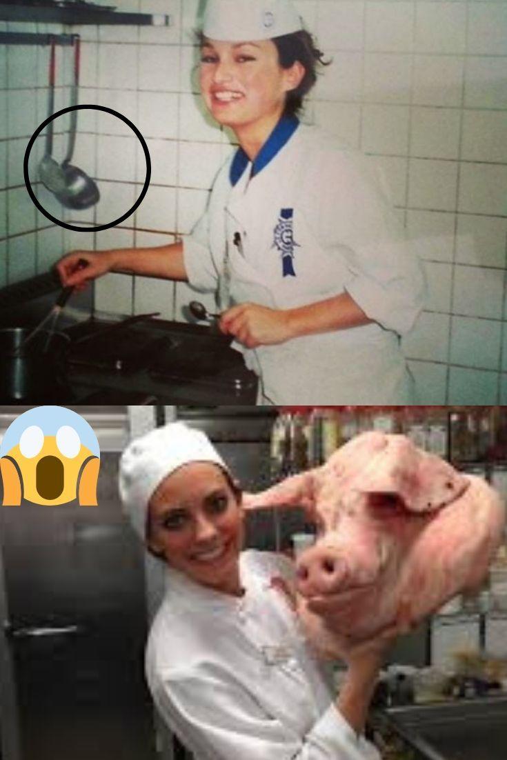 The Secret Life Of Chef Superstar Giada De Laurentiis Giada De Laurentiis Cute Baby Girl Giada