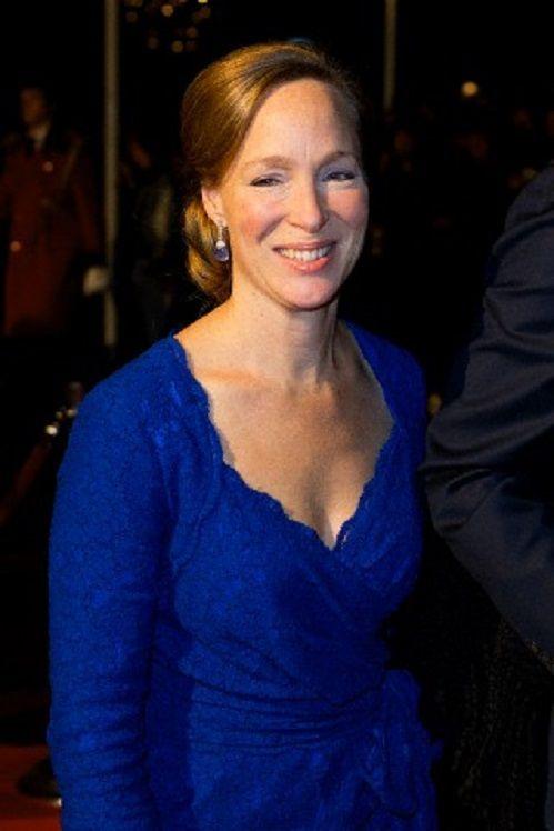 Princess Margarita de Bourbon de Parme attends the kingdom's concert in The Netherlands, 30.11.13